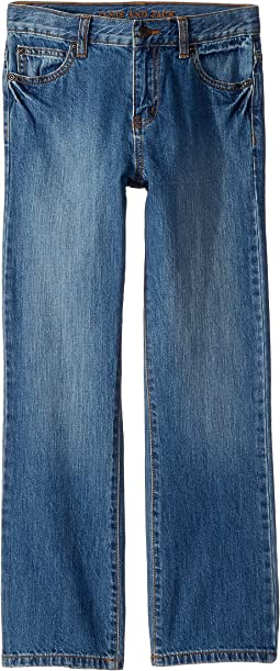 Five-Pocket Denim Jeans (Toddler/Little Kids/Big Kids)