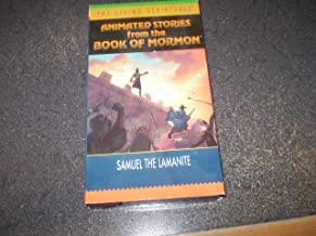 Samuel the Lamanite: Animated Stories from the Book of Mormon