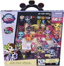 Littlest Pet Shop Pet Party Spectacular Collector Pack Toy, Includes 15 Pets, Ages 4 and Up(Amazon Exclusive)