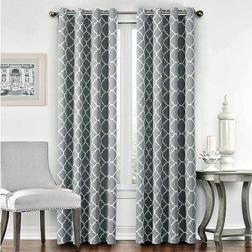 Curtain Sets Living Room: Amazon.com