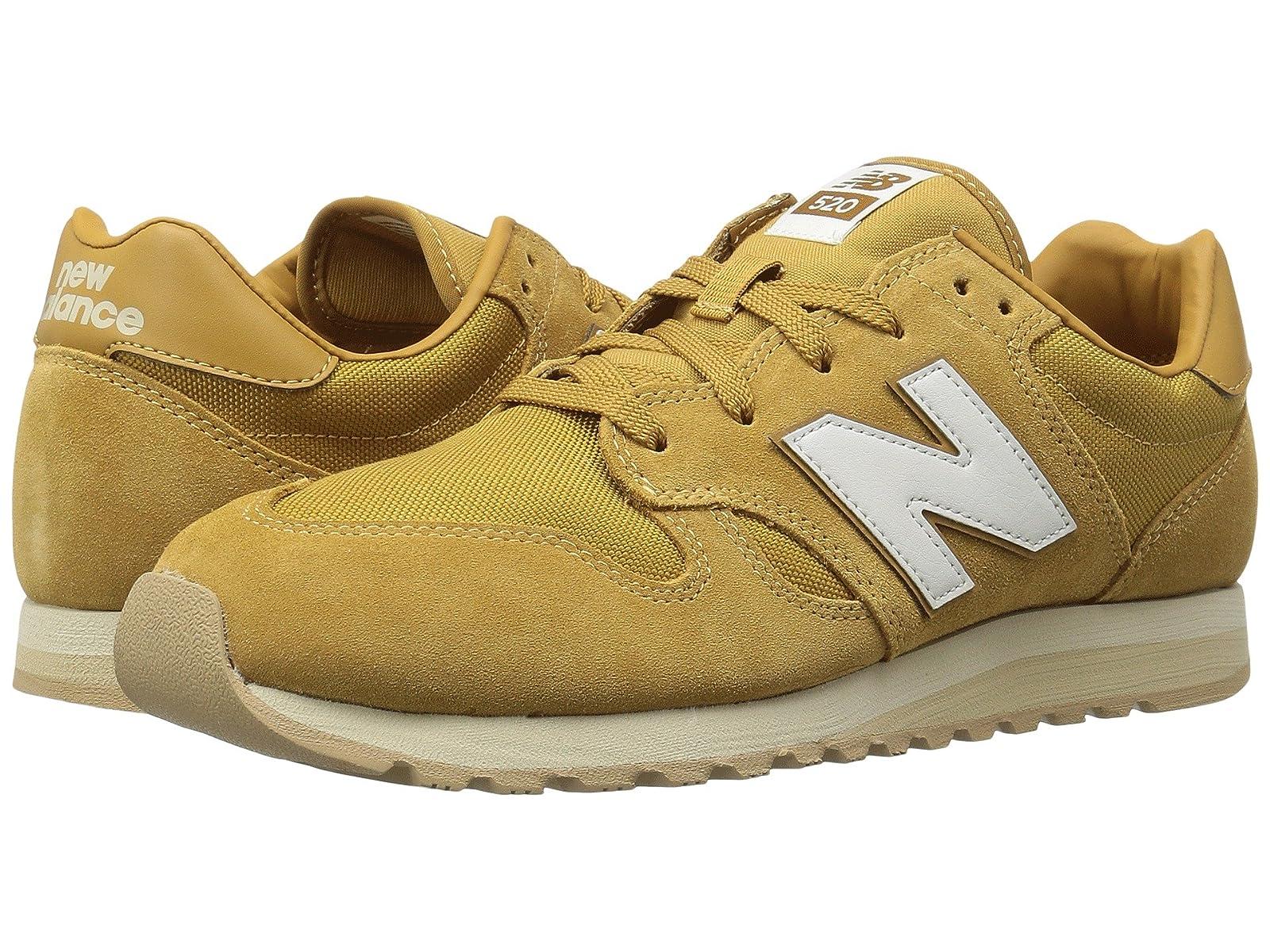 New Balance Classics U520v1Cheap and distinctive eye-catching shoes