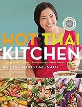 authentic thai cookbooks