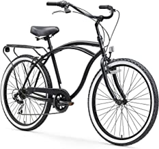 29 genesis astra cruiser men's bike