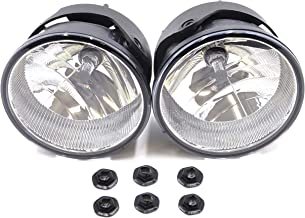 Best 2008 ford expedition fog light assembly Reviews