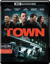 The Town (Bilingual) [4K UHD + Blu-Ray + UV Digital Copy]
