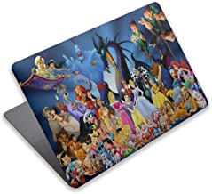 Queen Mickey Mouse Laptop Hard Shell Cover PVC Protective Case air13
