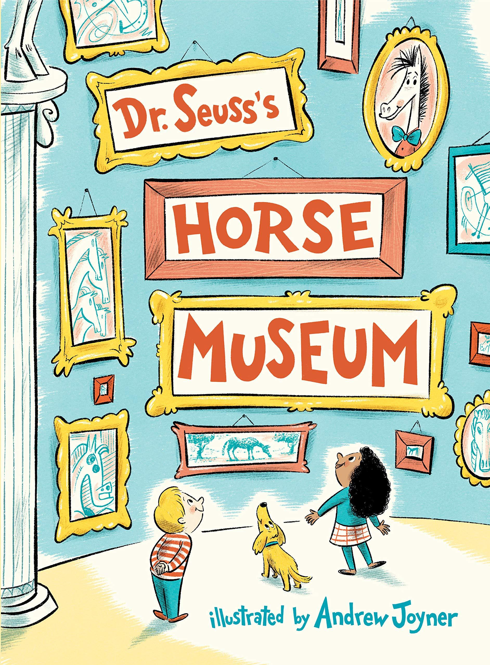 Buy Horse Museum Now!