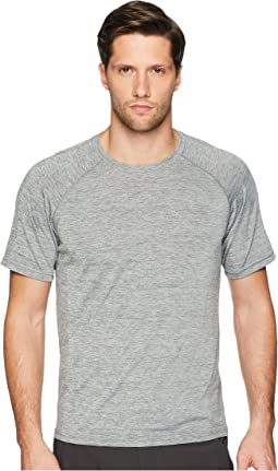 Techno II Seamless Short Sleeve Tee