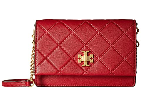 1cf8feda6842 Tory Burch Georgia Turn-Lock Mini Bag at Zappos.com