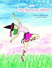 Gloria the Dancing Witch