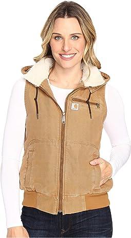 Carhartt - Weathered Duck Wildwood Vest