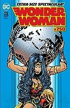 Wonder Woman (2016-) #750