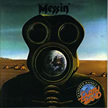 messin manfred mann earth band