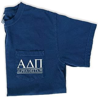 alpha delta pi shirts