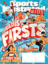 Sports Illustrated for Kids August 2018 | Fabulous Firsts