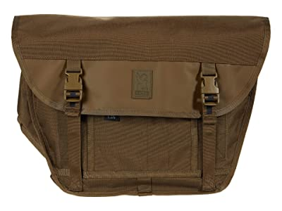Chrome Mini Metro Messenger (Ranger Tonal) Messenger Bags
