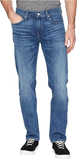 7 For All Mankind Standard Classic Straight Leg in Savage