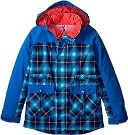 Ava Trench Jacket (Little Kids/Big Kids)