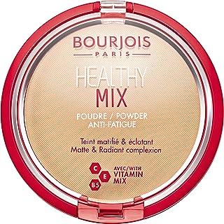Bourjois Healthy Mix Anti-Fatigue Powder 02 Light Beige, 11 g- 0.38 fl oz