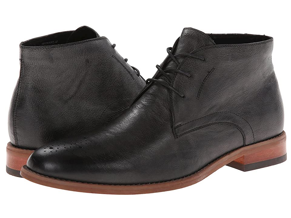 Florsheim Rockit Chukka Boot (Black) Men