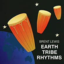 brent lewis earth tribe rhythms