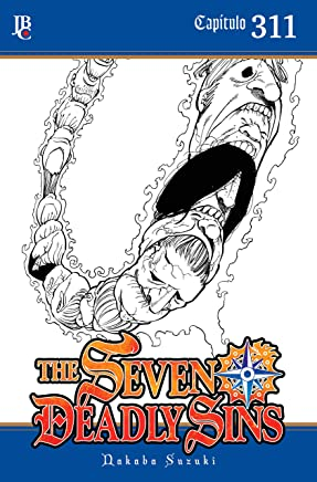 The Seven Deadly Sins [Capítulos] vol. 311