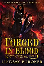 Best forged of blood Reviews