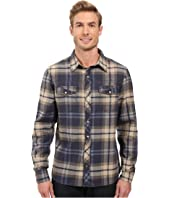 Ecoths - Fletcher Long Sleeve Shirt