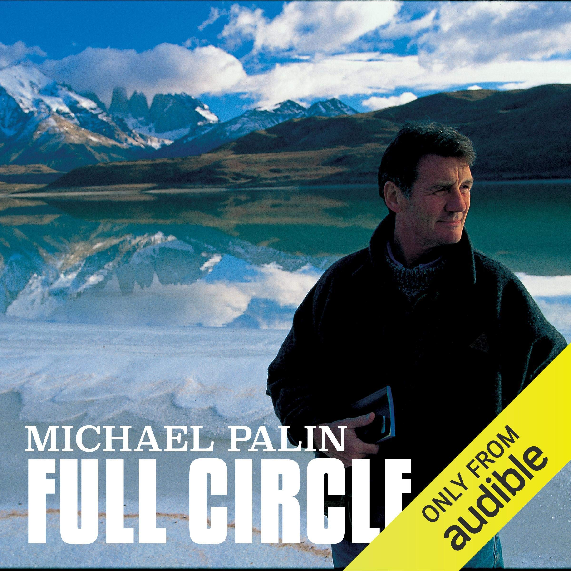 Image OfMichael Palin: Full Circle