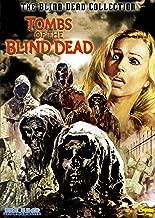 blind dead dvd