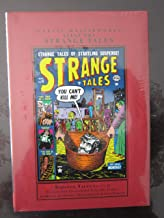 MARVEL MASTERWORKS ATLAS ERA STRANGE TALES HC VOL 02