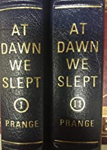 AT DAWN WE SLEPT: THE UNTOLD STORY OF PEARL HARBOR - 2 VOLUME SET Library of Military History Easton Press