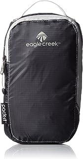 Eagle Creek Pack-It Specter Cube packväska, M, svart, Ebeholts, 19 cm, Resväskearrangör
