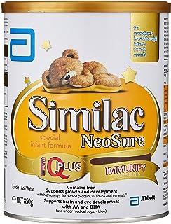Abbott Similac Neosure Stage 1 Infant Milk Formula, 0-12 months , 850g