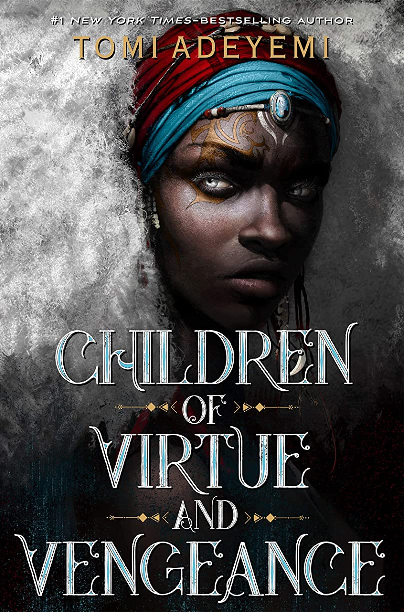 後者スプーン暗黙Children of Virtue and Vengeance (Legacy of Orisha Book 2) (English Edition)