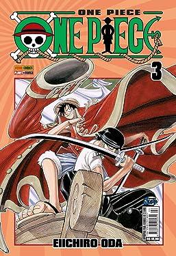 One Piece - Vol.3