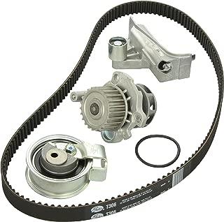 Gates TCKWP306AM Timing Belt Component Kit W/Water Pump