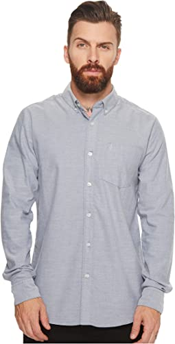 Volcom - Oxford Stretch Woven