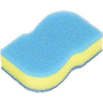 キクロン キクロンプロ外食産業用スポンジ5Pブルー S101