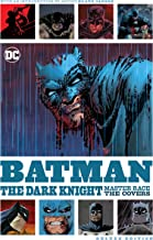 Batman: The Art of the Dark Knight: The Master Race