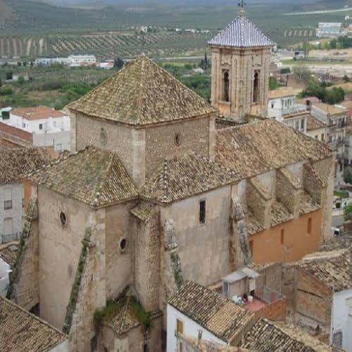Jodar Tourism