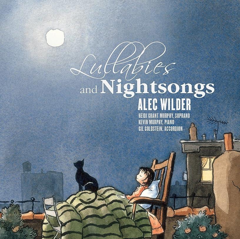 Alec Wilder: Lullabies & Night Songs