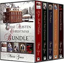 A Jane Austen Christmas Bundle: A bundle of Regency Christmas traditions, history and fiction,