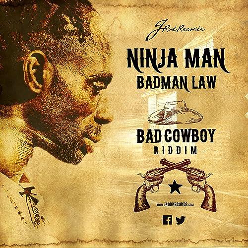 Badman Law de Ninja Man en Amazon Music - Amazon.es