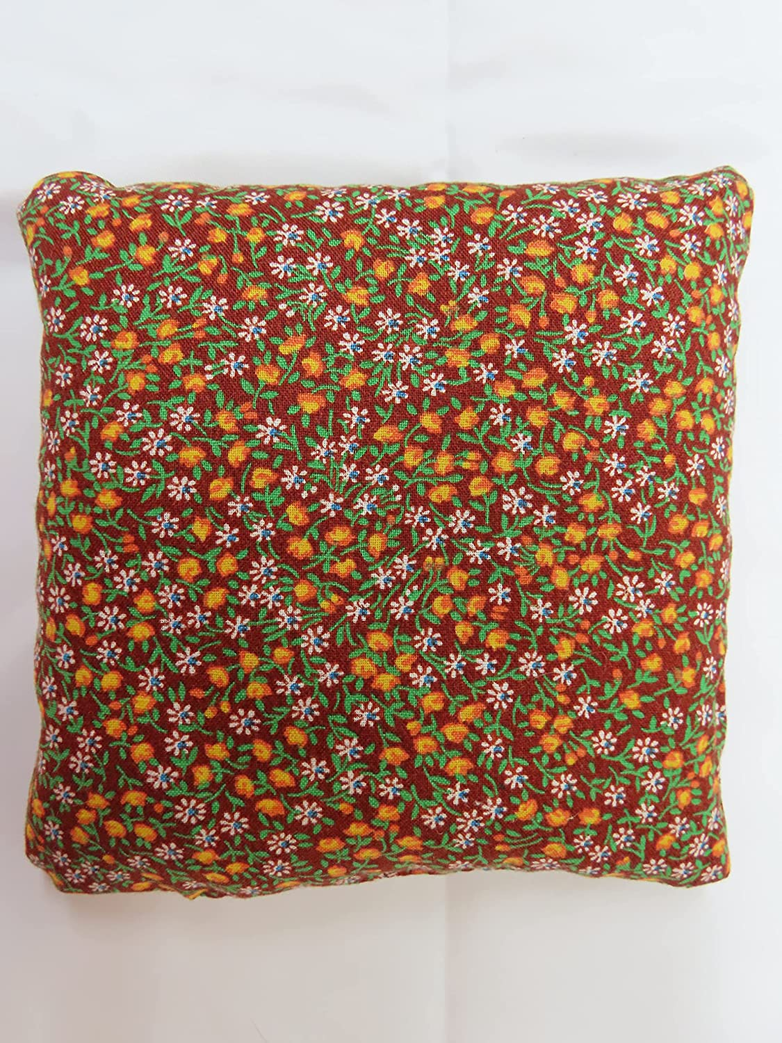 Translated Floral Balsam Fir price Pillow Filled
