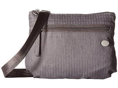 Haiku Impulse (Shale) Handbags