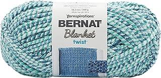 Bernat Blanket Twist, Making Waves, 300g