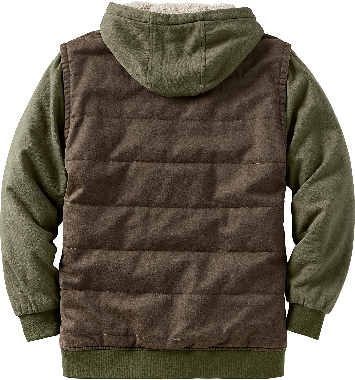 Legendary Whitetails Men's Treeline Jacket