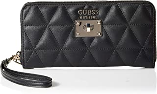 GUESS Laiken Large Zip Around Wallet