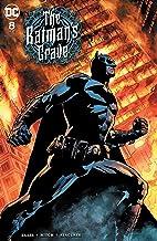 The Batman's Grave (2019-) #8